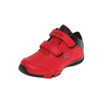 Charly - Tenis Charly Casual - Rojo - 1070553
