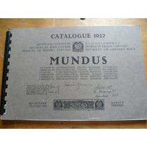 Catalogo De Muebles De Bejuco {copia} 1927
