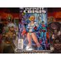 Dc Infinite Crisis#2 Comic En Ingles 2005 Jim Lee