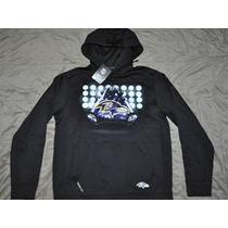 Nfl Baltimore Ravens Talla Small Sudadera Nike Cuervos