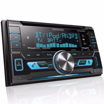 Autoestereo Kenwood Dpx592bt Lujo Excelon Bt Usb Iphone