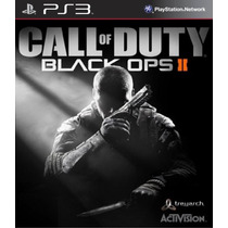 Call Of Duty: Black Ops Ii Con Paquete De Mapas Revolution