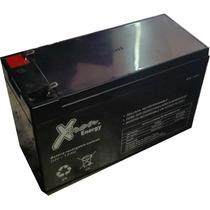 Bateria Recargable Sellada 12v. 7 Ah