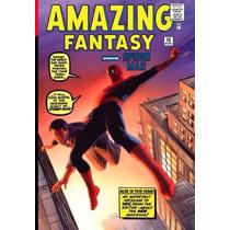 Amazing Spider Man Omnibus Hardcover Vol. 1 (2007) Hm4