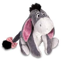 Peluche Igor Winnie The Pooh Disney Store Original
