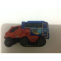 Matchbox Snow Tracker (año 2000)