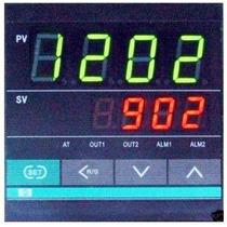 Control Temperatura P I D ( Pirómetro) -200 +1,600 C