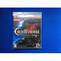 Vendo... Castlevania: Lords Of Shadow ... Para Ps3 ...