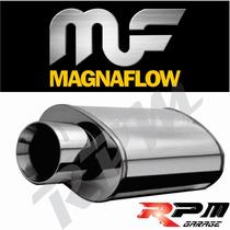 Silenciador Deportivo Magnaflow 14832 Envio Gratis!! Escape