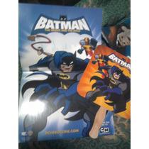 Poster Batman Serie Animada Carteles Lobby Cards Combo
