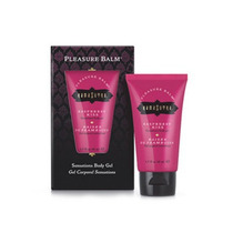 Kama Sutra Pleasure Balm Raspberry Kiss