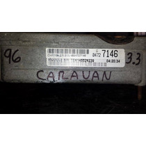 Ecm Ecu Pcm Computadora 96 Caravan / Voyager 3.3 4727146