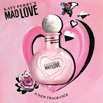 Katy Perry Mad Love New Perfume 100ml 3.4oz