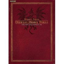 Libro De Arte Dragon
