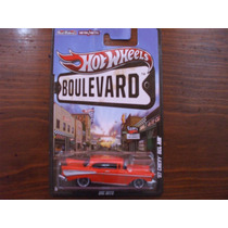 Hot Wheels Boulevard 1957 Chevrolet Belair