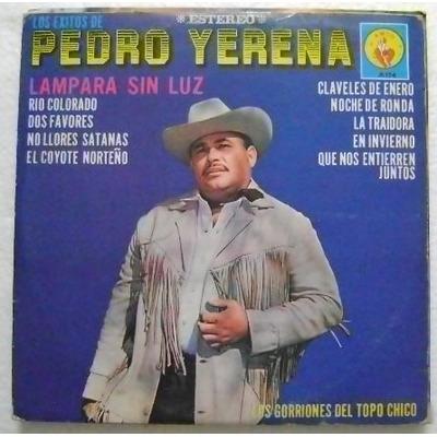 Descargar Exitos De Pedro Yerena Download
