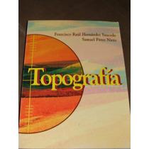 Libro Topografia, Francisco Raul Hernandez Saucedo