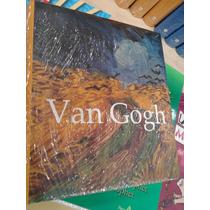 Vincent Van Gogh Colección Numen Pasta Dura Nuevo