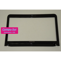 Bezel Marco Frontal Toshiba Satellite T215 T215d