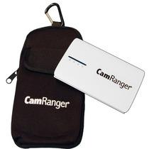 Trasmisor Video Wifi Camranger Canon Nikon Bateria Extra Vv4