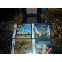 Nintendo Dsi Xl Con 1 Juego (new Mario,mario Kart,mario 64)