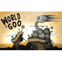 World Of Goo Cd-key Steam Pc Steam