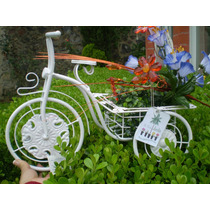 Triciclos De Metal