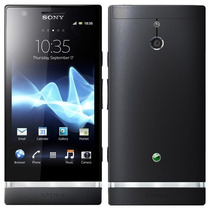 Sony Xperia P Lt22 Cámara 8mp Android Redes Sociales Mp3 Mp4
