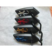 Espejos Para Moto Estilo Sport