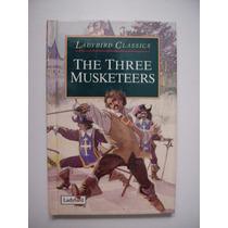 The Three Musketeers - Cuento Infantil En Inglés - Vbf