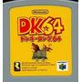 Donkey Kong 64 Nintendo64 Japonesa