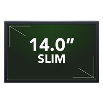 Pantalla 14.0 Slim Asus U46e-bal5 Asus X401u