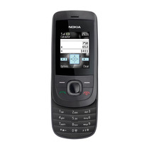 Nokia Slide 2220 Cámara Vga Radio Fm Email