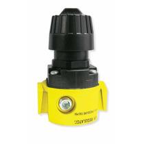Regulador De Flujo De Aire Surtek 0-150 Psi 1/4 Npt Hm4