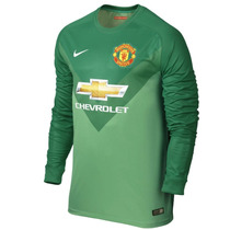 Jersey Manchester United Local 2014-15 Portero Original
