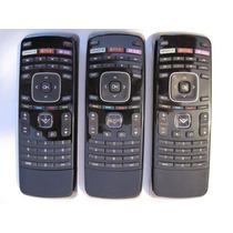 Control Vizio Xrt302 Tv Original
