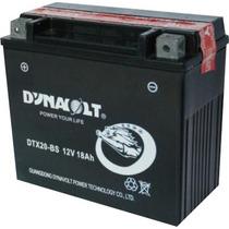 Bateria De Acido Ytx20-bs Dtx20-bs Ctx20-bs Ducati Suzuki