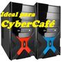 Computadora Ciber Cpu 5.2ghz 4gb Ram 160gb Barata Amd