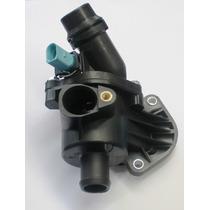 Toma Agua Vw Jetta Audi A4 L4 1.8 00-05 (term Y Sensor)