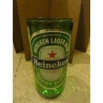 Vaso Reciclado Heineken