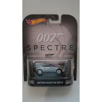 Hot Wheels Retro 007 Spectre James Bond 2016
