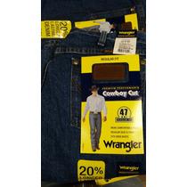 Pantalon Wrangler