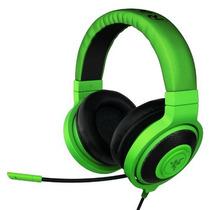 Audifonos Razer Kraken Pro Over Ear Pc Rz04-00870100-r3u1