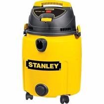Aspiradora Pro Poly Stanley De 10 Galones