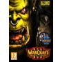Warcraft 3 Con Expansión Frozen Throne Juego Para Pc Vv4