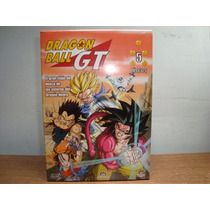 Dragon Ball Gt Volumen 1 3 4 Y 5