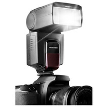 Flash Speedlight Camara Refllex Nikon Canon Olympus Etc