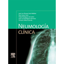 Neumología Clínica Pulmones - José Luis Alvarez - Libro