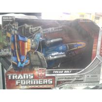 Transformers Tread Bolt Voyaguer Autobot Avión