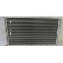 Condensador Aire Acondicionado Chevrolet Sonic 2012 - 2014